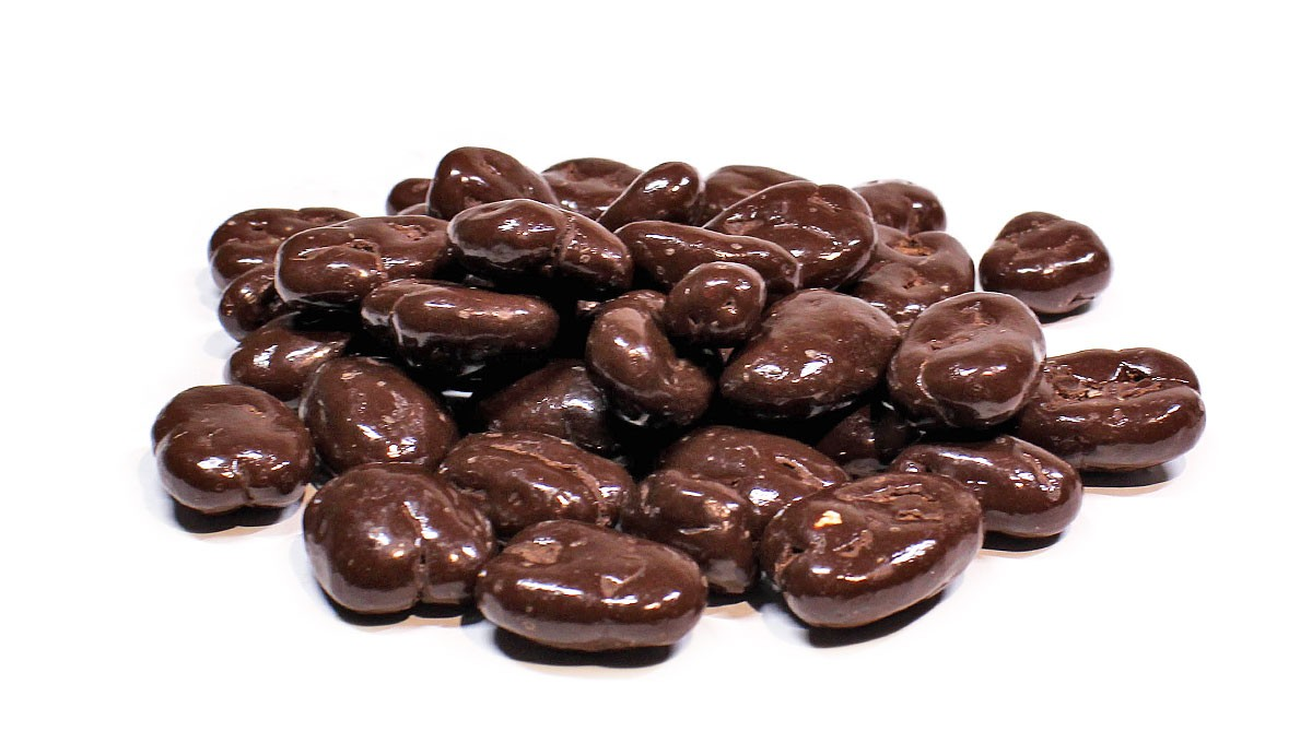 Milk Chocolate Covered Pecans - Bulk by the Pound - Eatnuts.com