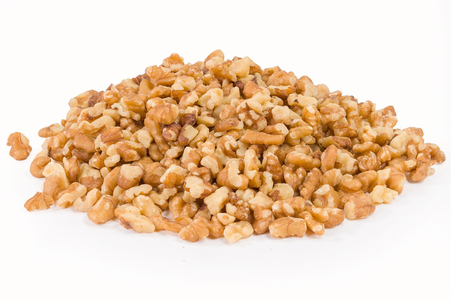 Medium Chopped Walnuts
