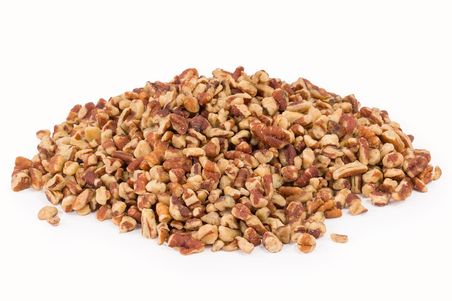 Medium Pecan Pieces