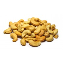 Roasted Sea Salted Cashews